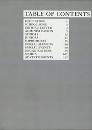 Page 6, 1983 Edition, Hampshire High School - Trojan Yearbook (Romney, WV) online yearbook collection