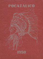 Page 1, 1950 Edition, Poca High School - Pocatalico Yearbook (Poca, WV) online yearbook collection