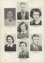 Page 14, 1950 Edition, Poca High School - Pocatalico Yearbook (Poca, WV) online yearbook collection