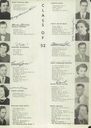 Page 17, 1952 Edition, Poca High School - Pocatalico Yearbook (Poca, WV) online yearbook collection