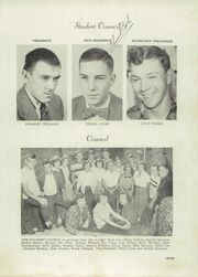 Page 9, 1952 Edition, Poca High School - Pocatalico Yearbook (Poca, WV) online yearbook collection