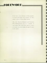 Page 6, 1942 Edition, Vinson High School - Vinsonian Yearbook (Huntington, WV) online yearbook collection