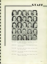 Page 9, 1942 Edition, Vinson High School - Vinsonian Yearbook (Huntington, WV) online yearbook collection