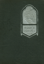 Fairmont High School - Maple Leaves Yearbook (Fairmont, WV) online yearbook collection, 1932 Edition, Page 1