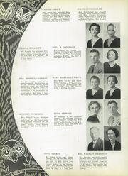 Page 16, 1940 Edition, Fairmont High School - Maple Leaves Yearbook (Fairmont, WV) online yearbook collection