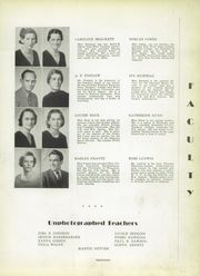 Page 17, 1940 Edition, Fairmont High School - Maple Leaves Yearbook (Fairmont, WV) online yearbook collection