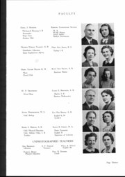 Page 12, 1945 Edition, Fairmont High School - Maple Leaves Yearbook (Fairmont, WV) online yearbook collection