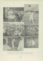 Page 109, 1948 Edition, Fairmont High School - Maple Leaves Yearbook (Fairmont, WV) online yearbook collection
