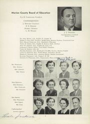Page 13, 1952 Edition, Fairmont High School - Maple Leaves Yearbook (Fairmont, WV) online yearbook collection