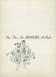 Page 14, 1952 Edition, Fairmont High School - Maple Leaves Yearbook (Fairmont, WV) online yearbook collection