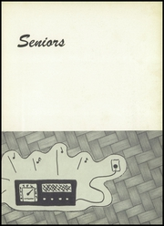 Page 13, 1953 Edition, Fairmont High School - Maple Leaves Yearbook (Fairmont, WV) online yearbook collection