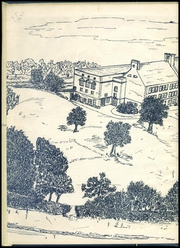 Page 2, 1953 Edition, Fairmont High School - Maple Leaves Yearbook (Fairmont, WV) online yearbook collection