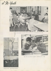 Page 13, 1966 Edition, Fairmont High School - Maple Leaves Yearbook (Fairmont, WV) online yearbook collection