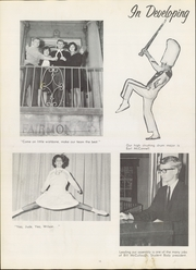 Page 14, 1966 Edition, Fairmont High School - Maple Leaves Yearbook (Fairmont, WV) online yearbook collection