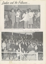 Page 15, 1966 Edition, Fairmont High School - Maple Leaves Yearbook (Fairmont, WV) online yearbook collection