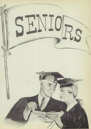 Page 13, 1952 Edition, Mullens High School - Rebel Yearbook (Mullens, WV) online yearbook collection