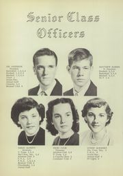 Page 14, 1952 Edition, Mullens High School - Rebel Yearbook (Mullens, WV) online yearbook collection