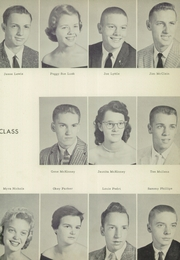 Page 17, 1958 Edition, Mullens High School - Rebel Yearbook (Mullens, WV) online yearbook collection