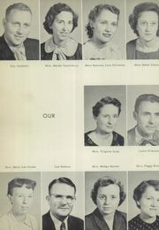 Page 8, 1958 Edition, Mullens High School - Rebel Yearbook (Mullens, WV) online yearbook collection