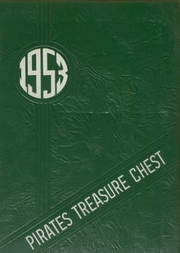 Page 1, 1953 Edition, Fayetteville High School - Pirates Treasure Chest Yearbook (Fayetteville, WV) online yearbook collection