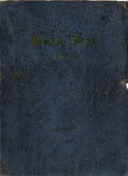 1925 Edition, Mount Hope High School - Mons Spei Yearbook (Mount Hope, WV)