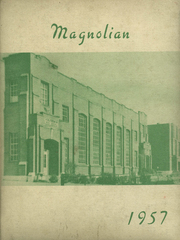 1957 Edition, Matewan High School - Magnolian Yearbook (Matewan, WV)