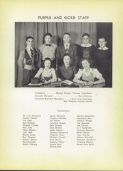 Page 13, 1943 Edition, St Marys High School - Purple and Gold Yearbook (St Marys, WV) online yearbook collection