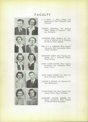Page 14, 1943 Edition, St Marys High School - Purple and Gold Yearbook (St Marys, WV) online yearbook collection