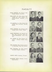 Page 15, 1943 Edition, St Marys High School - Purple and Gold Yearbook (St Marys, WV) online yearbook collection