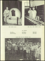 Page 13, 1952 Edition, St Marys High School - Purple and Gold Yearbook (St Marys, WV) online yearbook collection