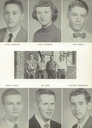Page 17, 1955 Edition, St Marys High School - Purple and Gold Yearbook (St Marys, WV) online yearbook collection