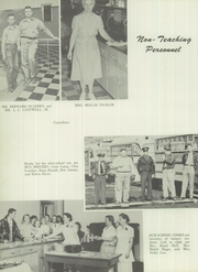 Page 12, 1956 Edition, St Marys High School - Purple and Gold Yearbook (St Marys, WV) online yearbook collection