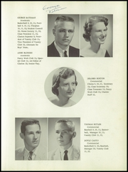 Page 13, 1958 Edition, Williamstown High School - Wilhishan Yearbook (Williamstown, WV) online yearbook collection