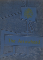 1958 Edition, Berkeley Springs High School - Arrowhead Yearbook (Berkeley Springs, WV)