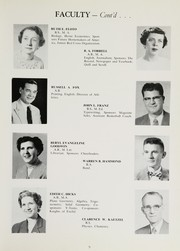 Page 13, 1957 Edition, Wheeling High School - Record Yearbook (Wheeling, WV) online yearbook collection
