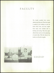 Page 11, 1942 Edition, Triadelphia High School - Triadelphian Yearbook (Wheeling, WV) online yearbook collection
