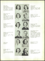 Page 17, 1942 Edition, Triadelphia High School - Triadelphian Yearbook (Wheeling, WV) online yearbook collection