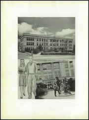 Page 8, 1942 Edition, Triadelphia High School - Triadelphian Yearbook (Wheeling, WV) online yearbook collection