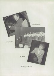 Page 11, 1947 Edition, Triadelphia High School - Triadelphian Yearbook (Wheeling, WV) online yearbook collection