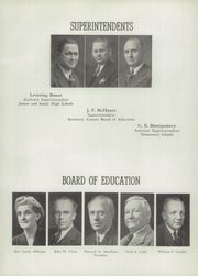 Page 12, 1947 Edition, Triadelphia High School - Triadelphian Yearbook (Wheeling, WV) online yearbook collection