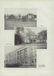 Page 9, 1947 Edition, Triadelphia High School - Triadelphian Yearbook (Wheeling, WV) online yearbook collection