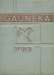 Page 1, 1950 Edition, Gauley Bridge High School - Gauneka Yearbook (Gauley Bridge, WV) online yearbook collection