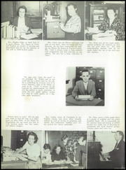 Page 10, 1950 Edition, Gauley Bridge High School - Gauneka Yearbook (Gauley Bridge, WV) online yearbook collection