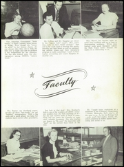 Page 11, 1950 Edition, Gauley Bridge High School - Gauneka Yearbook (Gauley Bridge, WV) online yearbook collection