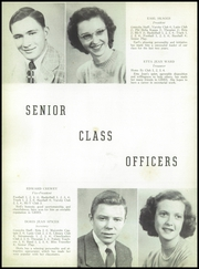 Page 14, 1950 Edition, Gauley Bridge High School - Gauneka Yearbook (Gauley Bridge, WV) online yearbook collection