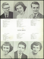 Page 15, 1950 Edition, Gauley Bridge High School - Gauneka Yearbook (Gauley Bridge, WV) online yearbook collection