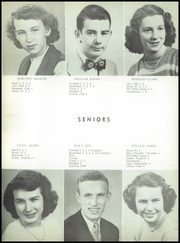 Page 16, 1950 Edition, Gauley Bridge High School - Gauneka Yearbook (Gauley Bridge, WV) online yearbook collection