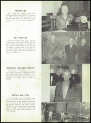 Page 9, 1950 Edition, Gauley Bridge High School - Gauneka Yearbook (Gauley Bridge, WV) online yearbook collection