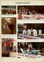 Page 12, 1980 Edition, Wahama High School - Wahaman Yearbook (Mason, WV) online yearbook collection