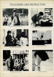 Page 14, 1980 Edition, Wahama High School - Wahaman Yearbook (Mason, WV) online yearbook collection
